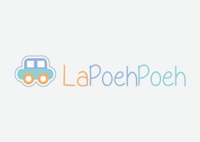 Logo LaPoehPoeh