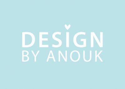 Logo Design by Anouk