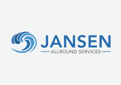 Logo Jansen Allround Services
