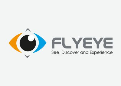 Logo FlyEye