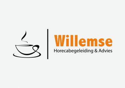 Logo Willemse Horecabegeleiding